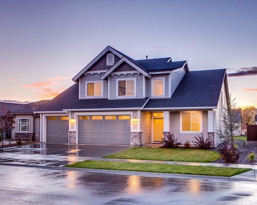 טיפול באבנית בבתים